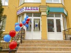 Наш салон на ЖК София в Києві